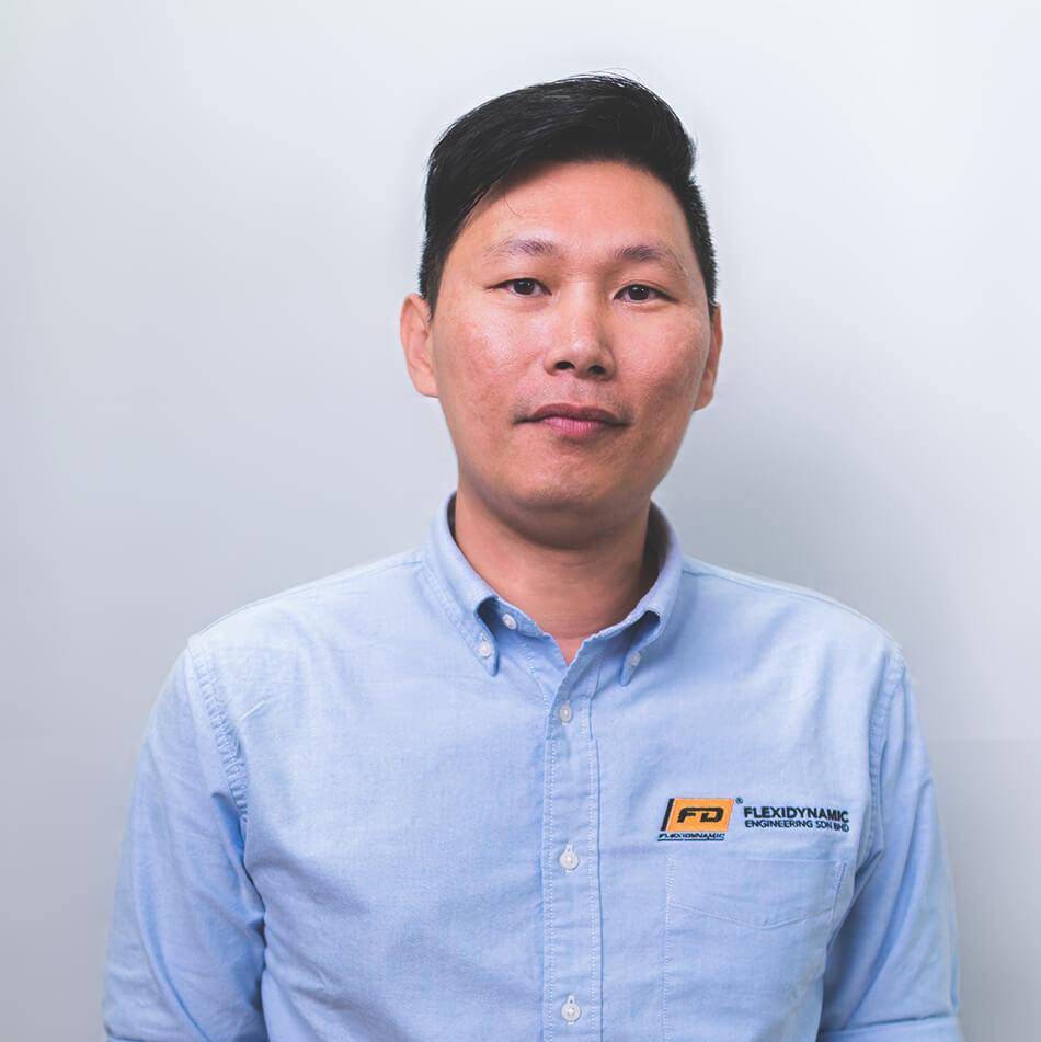 Liew Heng Wei