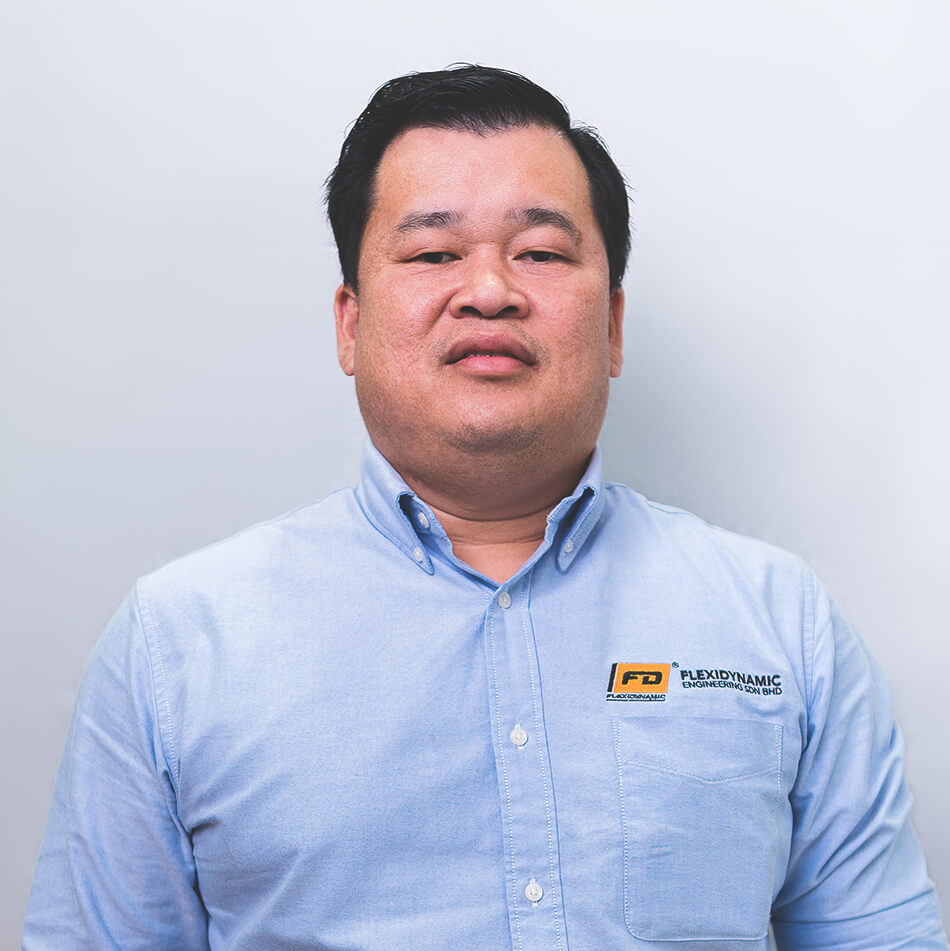 Tan Kong Leong