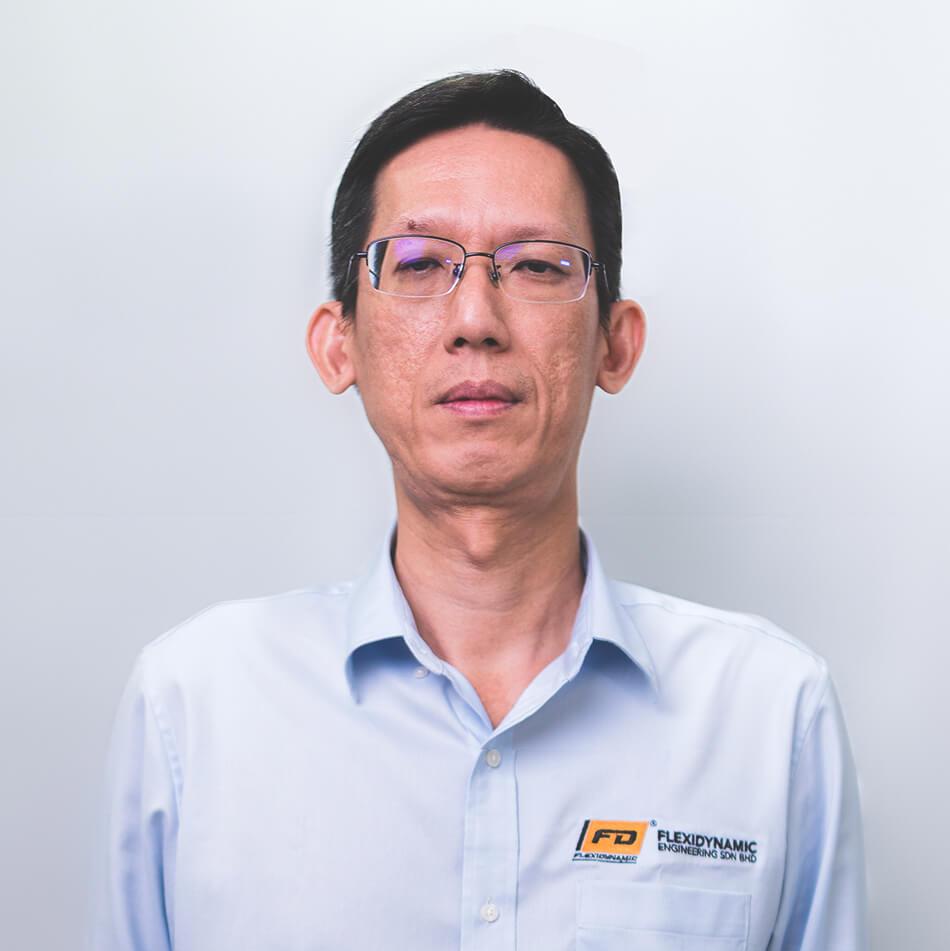 Wong Feng Lung